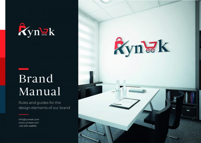 Ryneek Branding