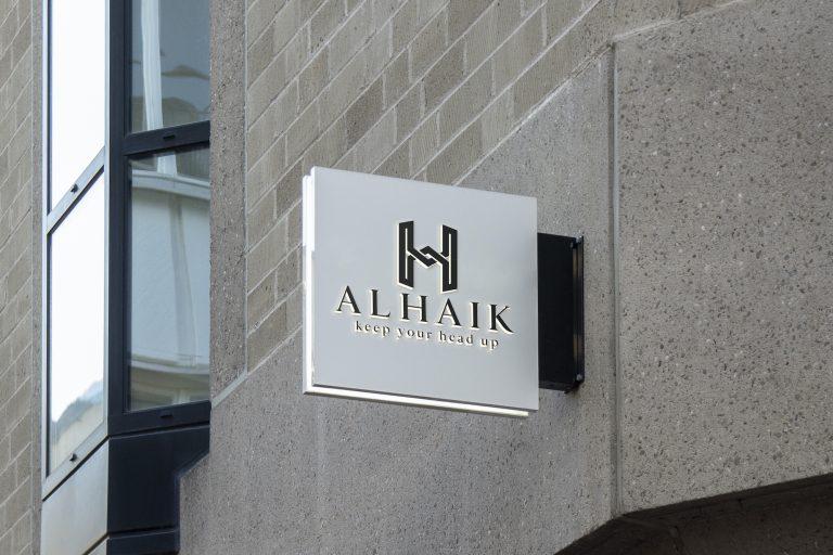 Alhaik Branding Set